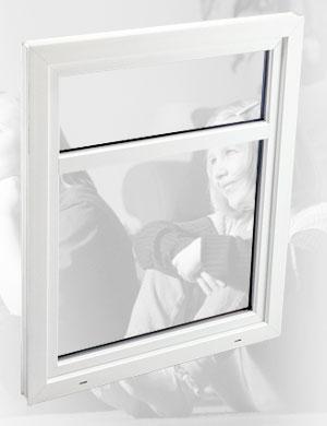 Fenster Innova 70 Ansicht