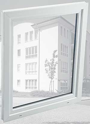 Fenster Innova Comfort Ansicht