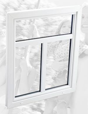 Fenster Innova Elegance Ansicht