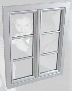 Fenster Innova Exklusiv Ansicht