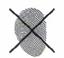 Icon Fingerabdruck