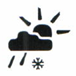 Icon Wetterfest