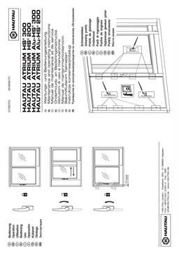 Hebeschiebetuer PDF-Vorschau