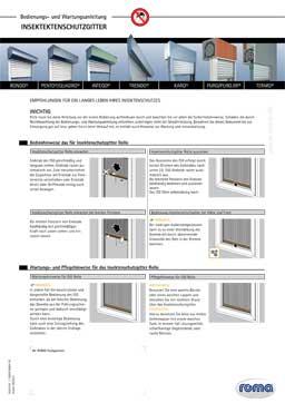 Insektenschutz PDF-Vorschau