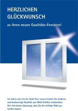 Kunststofffenster PDF-Vorschau