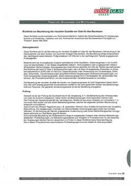 Richtlinie PDF-Vorschau