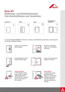 Roto NT PDF-Vorschau